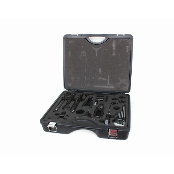 (半期決算セール)シマノプロ(PRO) アドバンスド ツールボックス