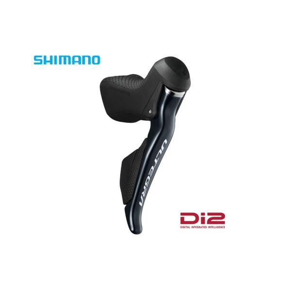 (秋の感謝セール)シマノ(SHIMANO) ULTEGRA(アルテグラ)Di2 ST-R8070-R 油圧ブレーキSTIレバー 右のみ(11S)
