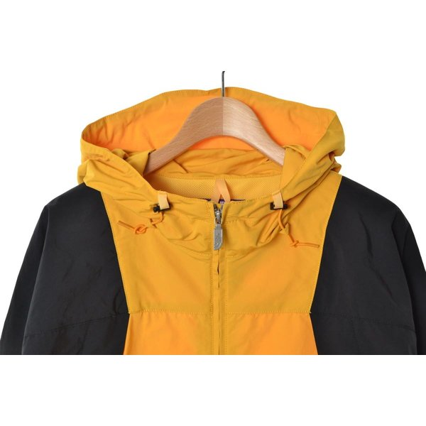 8cfb04660 THE NORTH FACE PURPLE LABEL Mountain Wind Parka NP2805N ジャケット M ...