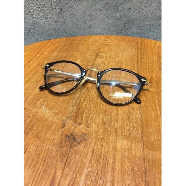 代官山)OLIVERPEOPLESオリバーピープルズ30周年OP-505眼鏡