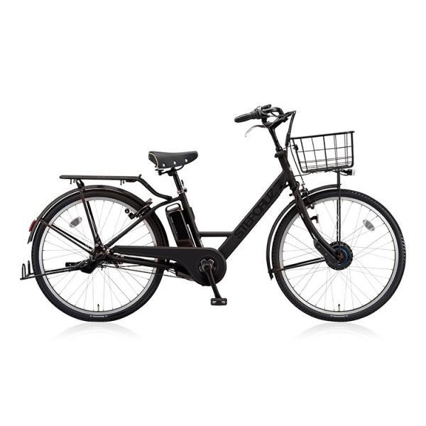 ステップクルーズe ブリヂストンサイクル 電動自転車 ST6B48  2018年モデル|cyclespot-dendou|04