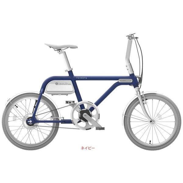 TSINOVA チノバ TS01電動アシスト自転車 E-bike イーバイク【エントリーでポイント5倍 11/18-11/21】|cyclespot-dendou|02