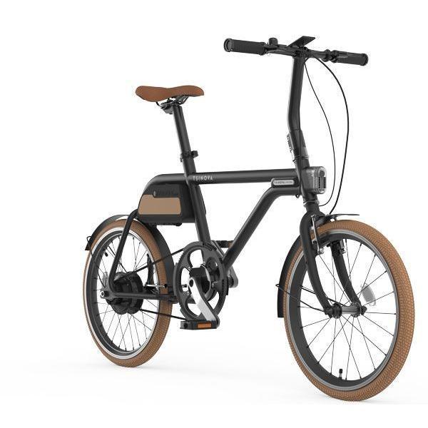 TSINOVA チノバ TS01電動アシスト自転車 E-bike イーバイク【エントリーでポイント5倍 11/18-11/21】|cyclespot-dendou|03