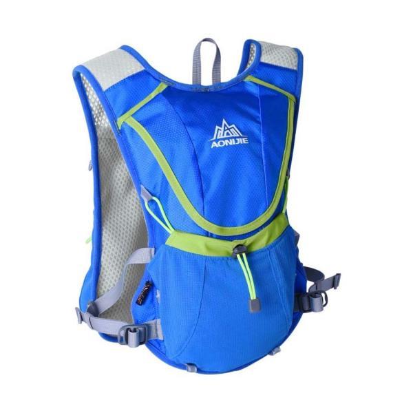ハイドレーションバッグ 超軽量 コンパクト 本格 ランニングバッグ トレイルランニング トレラン 送料無料 AONIJIE/ANJ-E883 cyclingnet