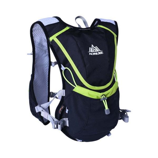 ハイドレーションバッグ 超軽量 コンパクト 本格 ランニングバッグ トレイルランニング トレラン 送料無料 AONIJIE/ANJ-E883 cyclingnet 02
