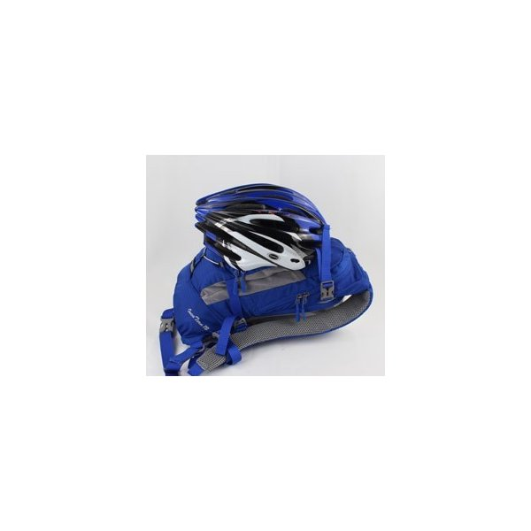 サイクリングバッグ 軽量 コンパクト ハイドレ対応 ロードバイク バックパック リュックサック 10L 送料無料 LEOSPO IncaTure12 カーキ|cyclingnet|07