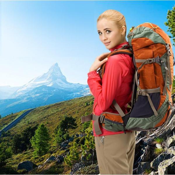 アルパインパック バックパック リュックサック 登山リュック ハイキング 富士登山 アウトドア 送料無料 MALEROADS/MLS2199|cyclingnet|04