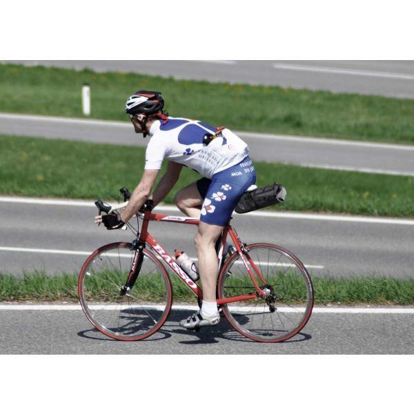 大容量 完全防水 サドルバッグ 簡単脱着 6L ロードバイク クロスバイク スポーツバイク オススメ 送料無料 OSAH KRSR-001|cyclingnet|02