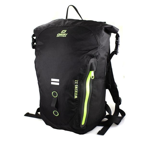 防水バックパック デイバック リュック 22L ザック 軽量 防水 アウトドア キャンプ ハイキング 旅行 通勤 自転車 男女兼用 送料無料 OSAH/OS-UCB01-A1322|cyclingnet|02