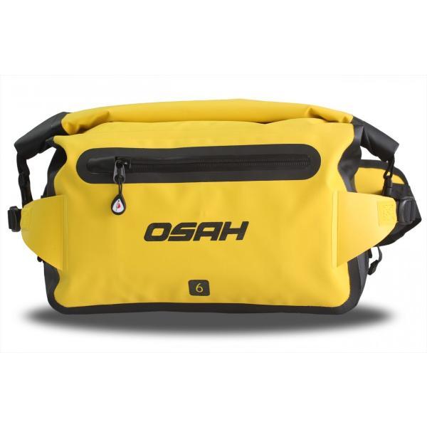 完全防水(IPX6)ウエストポーチ ヒップバッグ 防水 送料無料 OSAH/OS-Y14605 cyclingnet