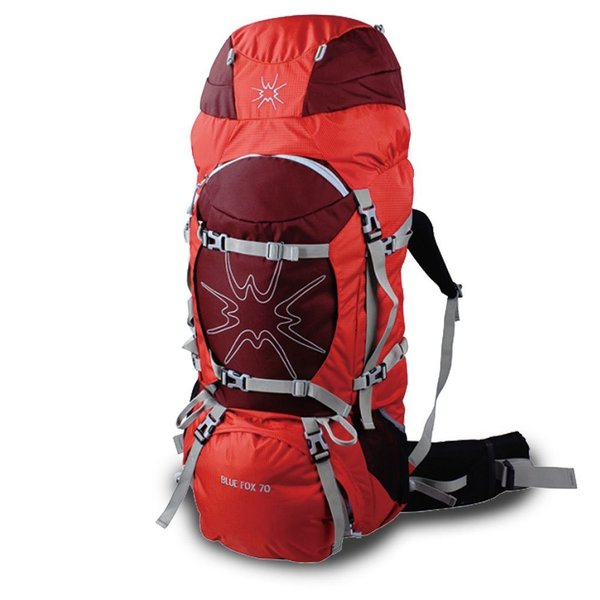 SAMST (70L) アルパインパック バックパック リュックサック 登山リュック 防災リュック ザック ハイキング 富士登山 アウトドア 送料無料 SAMST/RS-B0075|cyclingnet|03