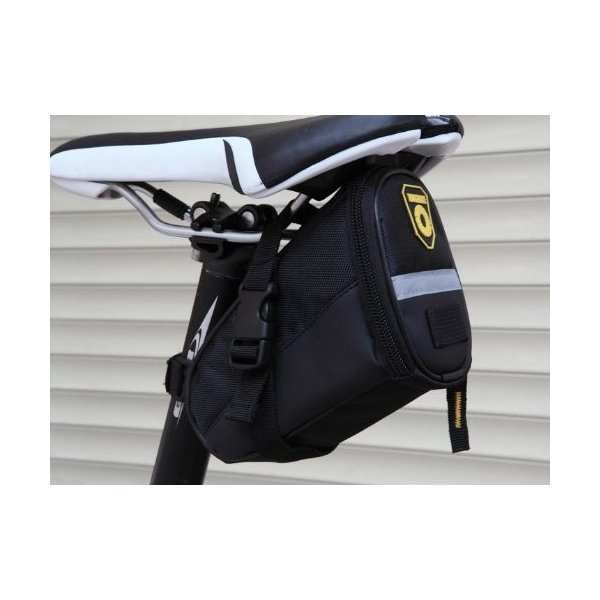 サドルバッグスリム パンク修理セット類収納用 サイクリング ロードバイク 自転車 クロスバイク 送料無料 CYCLINGNET/YRH2013|cyclingnet|05