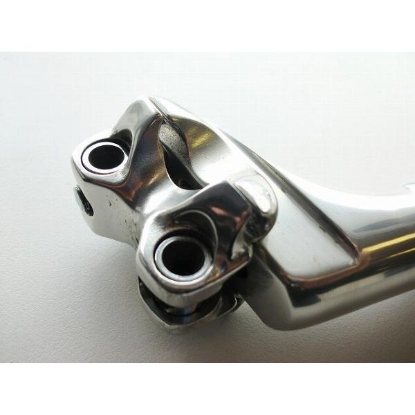 シートポスト 27.2mm 日東 シートポスト SP72 W30 170/27.2mm NJS アルミ - 中古|cycly|03