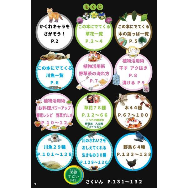 【5冊までメール便対応可】新・生きもの図鑑|cyoimaru|03