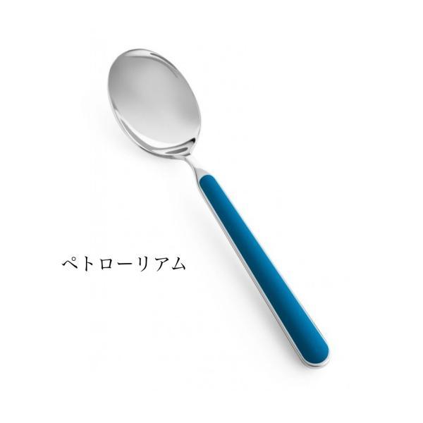 MEPRA Fantasia テーブルスプーン|d-aletta-ys|02