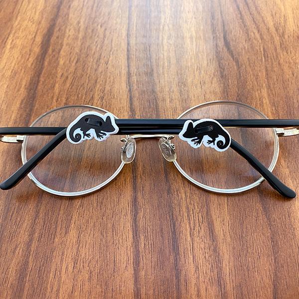 好きな絵柄が選べる 眼鏡用マスクストッパー 全8種 めがね メガネ マスクかけ コロナ対策 ウィルス対策 花粉対策 便利グッズ|d-craft|02