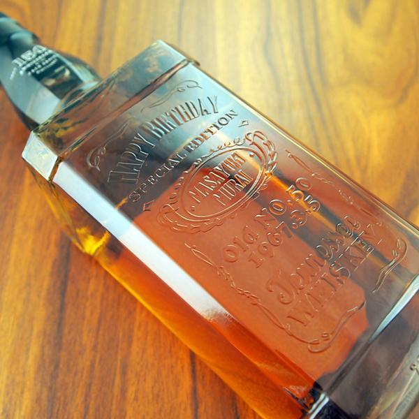 名入れ印刷 好きなカラーが選べる ジャックダニエル オリジナル名入れプリントボトル 700ml ウイスキー ギフト 感謝 ありがとう 誕生日|d-craft|04