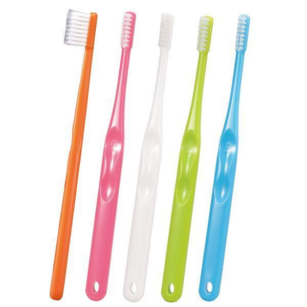 歯ブラシ Ci903 2列歯ブラシ Sやわらかめ  50本入り