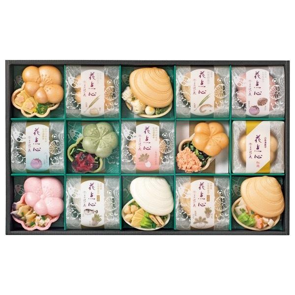 お中元 ギフト 送料無料 京都 辻が花 京野菜のお吸い物と京のお茶漬-CO-50[O]cgen【YHO】_K210506101429