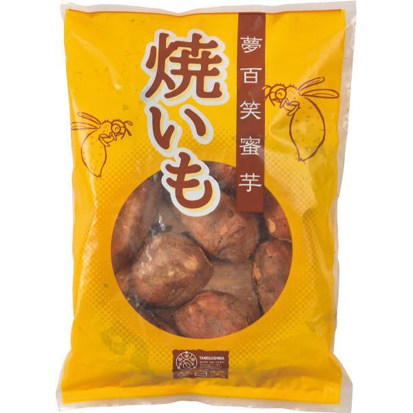 北海道産生乳使用 種子島産安納芋を使った蜜芋アイスクリームと焼き芋セット