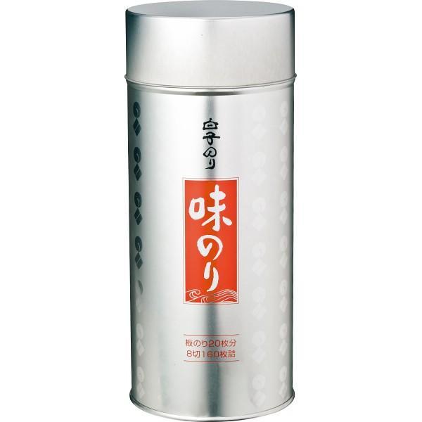 味のり丸缶入り 味のり丸缶6B