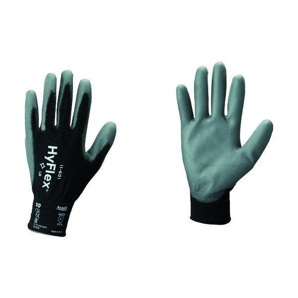アンセル 組立・作業用手袋 ハイフレックス 11-601 XLサイズ 1160110