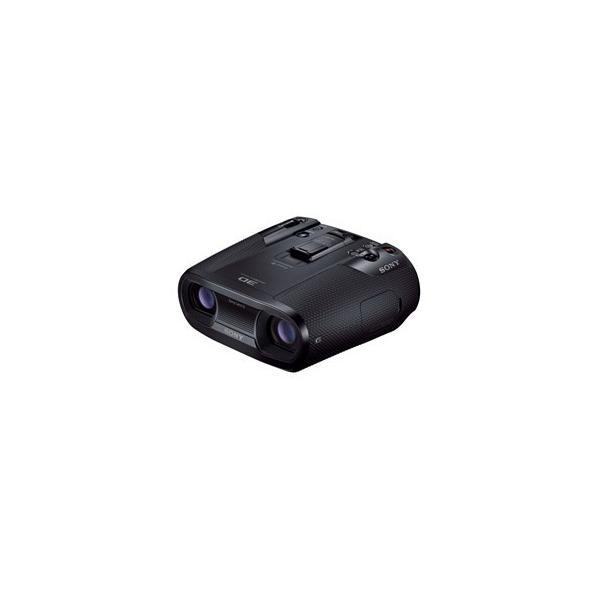 SONY / ソニー デジタル録画双眼鏡 DEV-50V 【ビデオカメラ】
