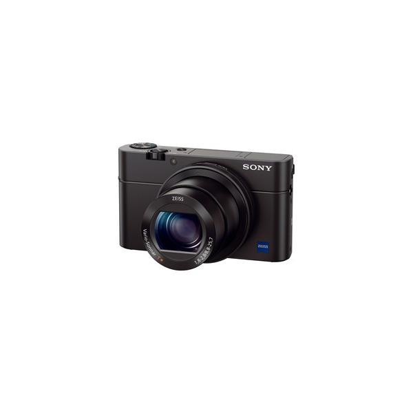 ソニー / SONY デジタルカメラ サイバーショット DSC-RX100M3 【デジタルカメラ】
