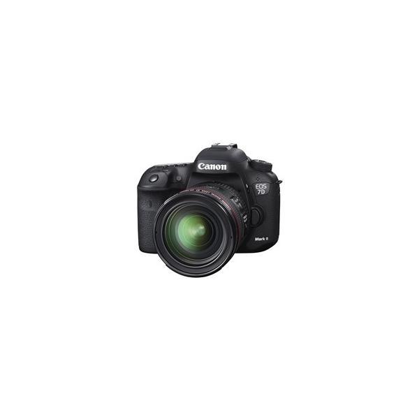 キヤノン / CANON EOS 7D Mark II EF24-70L IS USM レンズキット 【デジタル一眼カメラ】