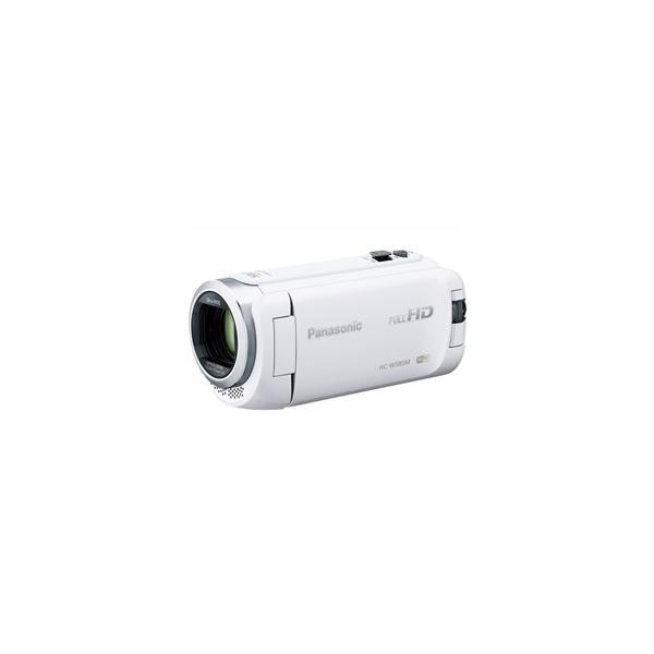 Panasonic / パナソニック HC-W585M-W [ホワイト] 【ビデオカメラ】