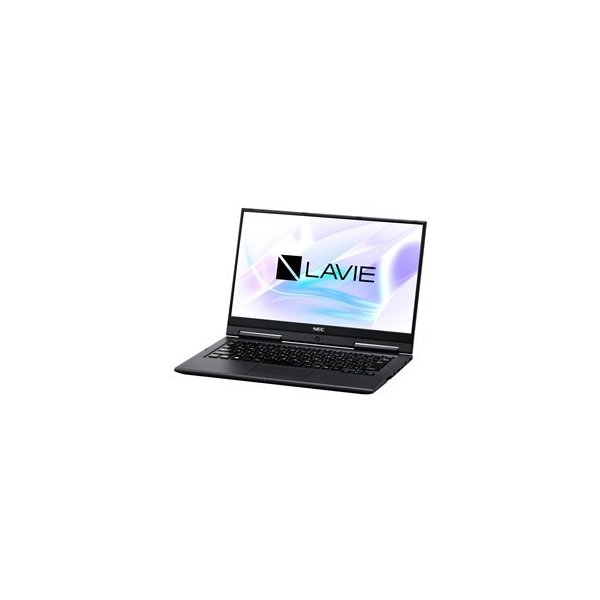 NEC PC-HZ550LAB ノートパソコン LAVIE Hybrid ZERO メテオグレー [13.3型 /intel Core i5 /SSD:256GB /メモリ:8GB /2018年10月モデル]の画像