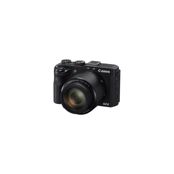 キヤノン / CANON PowerShot G3 X 【デジタルカメラ】