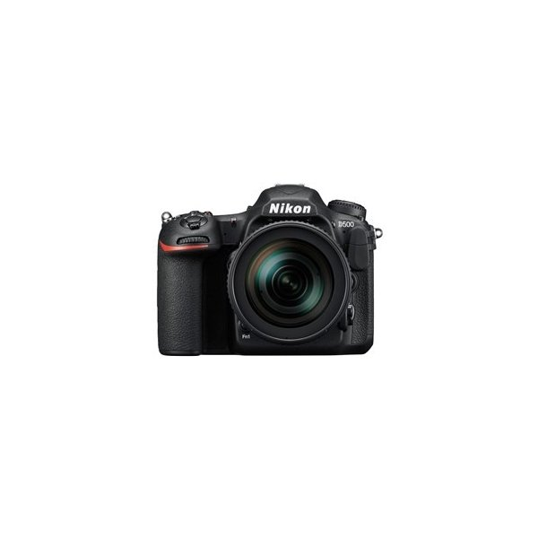 Nikon / ニコン D500 16-80 VR レンズキット 【デジタル一眼カメラ】
