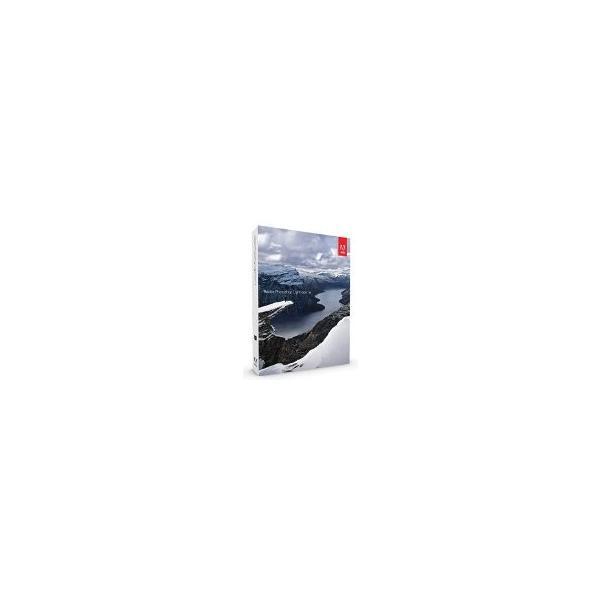 アドビ / Adobe Adobe Photoshop Lightroom 6 MLP 日本語版 [65237584] 【画像編集ソフト】