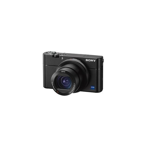 ソニー / SONY サイバーショット DSC-RX100M5 【デジタルカメラ】