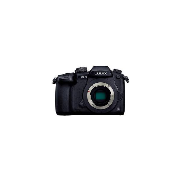 Panasonic / パナソニック LUMIX DC-GH5 ボディ 【デジタル一眼カメラ】