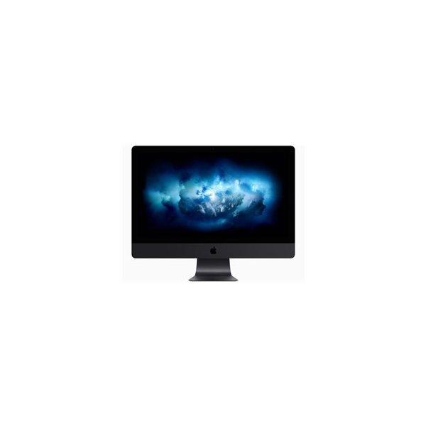 APPLE iMacPro 27型 Retina 5KMQ2Y2J/A(iMac Pro 27/3.2 8C/VG56/32GB/1TB)の画像