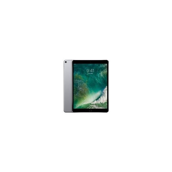 iPad Pro 10.5インチ Retinaディスプレイ Wi-Fiモデル MPDY2J/A (256GB・スペースグレイ)の画像