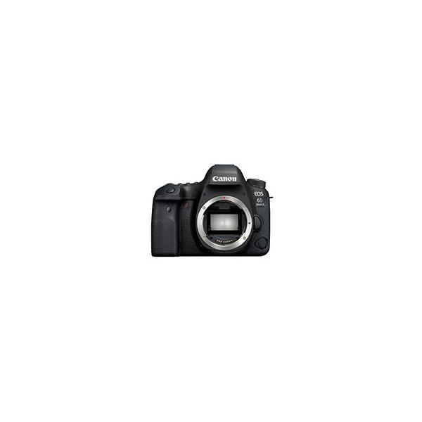 キヤノン / CANON EOS 6D Mark II ボディ 【デジタル一眼カメラ】