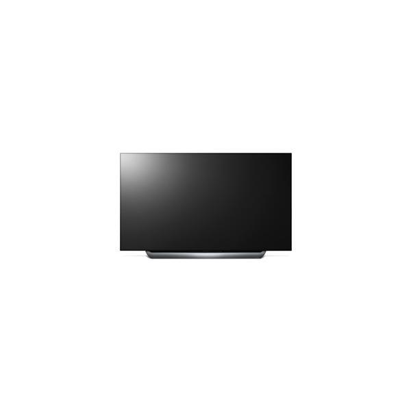 LG 65V型 4K対応有機ELテレビ(4Kチューナー別売) OLED65C8PJAの画像