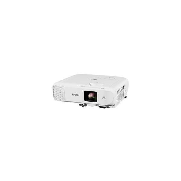 エプソン ビジネスプロジェクター/4200lm/WUXGA EB-2247Uの画像
