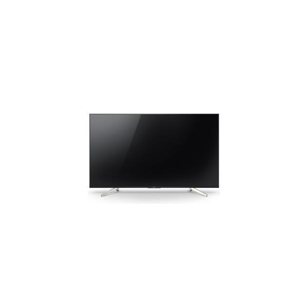 ソニー 65V型 4K対応 液晶テレビ KJ-65X8500Fの画像