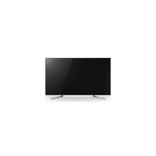 ソニー 65V型 4K対応 液晶テレビ KJ-65X9000Fの画像