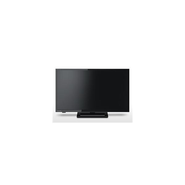 東芝 24V型 液晶テレビ REGZA(レグザ) 24S22の画像