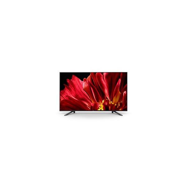 ソニー 65V型 4K対応液晶テレビ BRAVIA(ブラビア)(android tv)(4Kチューナー別売) KJ-65Z9Fの画像