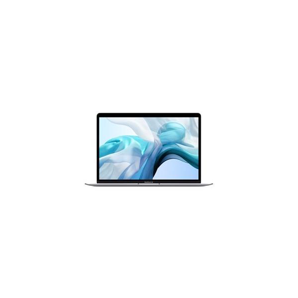 MacBook Air 13インチRetinaディスプレイ [2018年 /SSD 256GB /メモリ 8GB /1.6GHzデュアルコアIntel Core i5] シルバー MREC2J/Aの画像