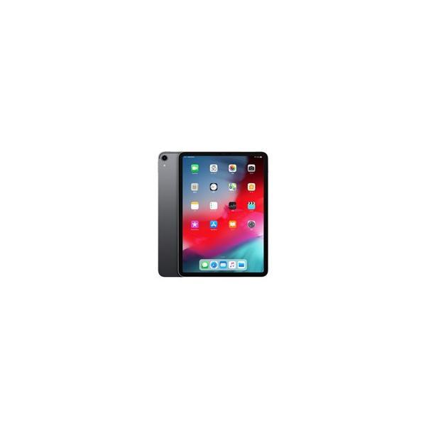 iPad Pro 11インチ Liquid Retinaディスプレイ Wi-Fiモデル 64GB - スペースグレイ MTXN2J/A 2018年モデル [64GB]の画像