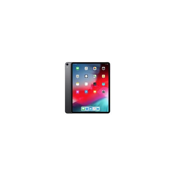 iPad Pro 12.9インチ Liquid Retinaディスプレイ Wi-Fiモデル 64GB - スペースグレイ MTEL2J/A 2018年モデル [64GB]の画像