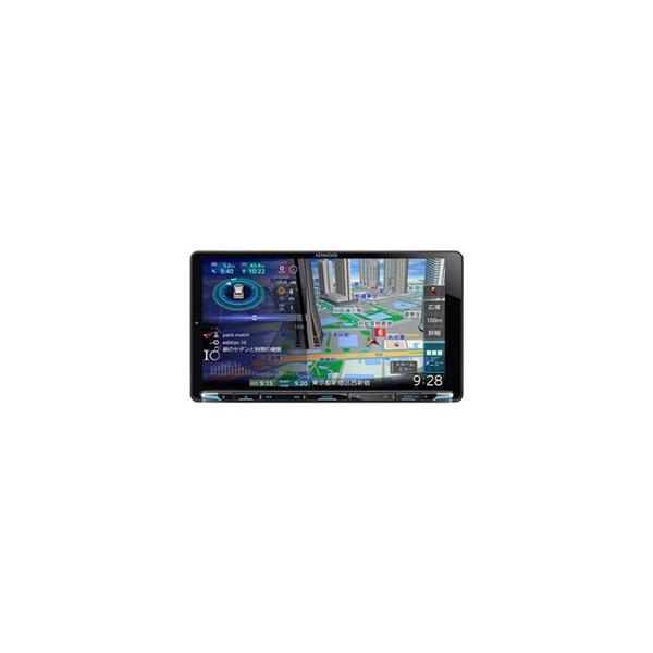 ケンウッド 彩速ナビ MDV-M906HDLの画像