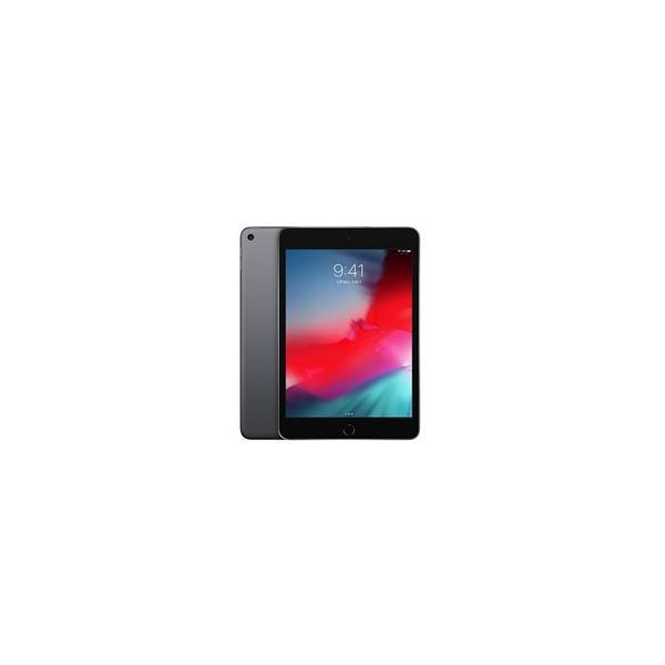 iPad mini 7.9インチ Retinaディスプレイ Wi-Fiモデル MUQW2J/A(64GB・スペースグレイ)(2019)の画像